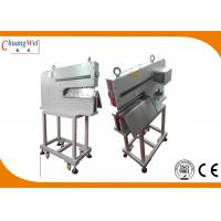 Buy cheap Aluminum Pcb Depaneling Machine, Pcb Depanelizer With Linear Blade from wholesalers