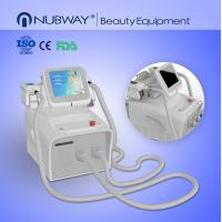Buy cheap Cryolipolysis+Lipo Laser Body Slimming Machine, spa & clinic use from Wholesalers