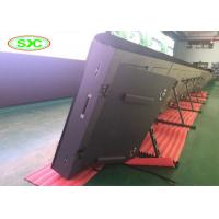 Buy cheap P10 Led Screen Stadium LED Display Football Advertising or Match Boards from Wholesalers