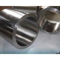 Buy cheap Polishing Forged Sleeve Titanium Grade 2 Outer Diameter 1600 mm Annealed from Wholesalers