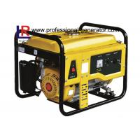 Buy cheap 2kw 230V Single cylinder Gasoline Power Generators for Home / Outdoor use from Wholesalers