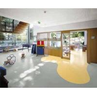 commercial pvc flooring