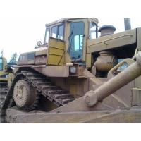 Buy cheap Sell used CAT bulldozer (D8R)(D9N)(D8K)(D9L) from Wholesalers