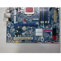 Buy cheap Intel DH55TC S1156 Motherboard with Core i5-750 CPU Fan from Wholesalers