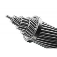 Buy cheap AAAC All Aluminum Alloy Conductors IEC Sizes IEC 60189 from Wholesalers