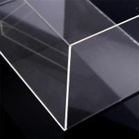 China Wholesale transparent Clear Acrylic Shoe Box with lid on sale