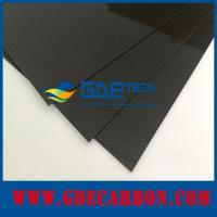 Buy cheap selling carbon fiber sheet from Wholesalers