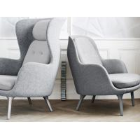 Contemporary American style leisure furniture upholstery fabric Fri lounge Armchair
