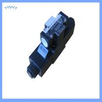 Quality replace vickers solenoid valve china made valve DGBMX-3-3P/A/B wholesale