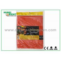 Buy cheap Breathable Polypropylene Disposable Table Cloth / Black And White Tablecloth For from wholesalers