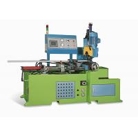 Buy cheap Plasma Flame CNC Metal Steel Pipe Cutting Machine Automatic With 40w 380v from Wholesalers