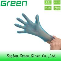 Buy cheap hand protective soft gloves for beauty salon use to Hair salon from Wholesalers