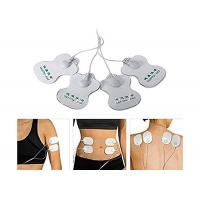 Buy cheap 4 Pads Digital Therapy Machine , Automatic Health Herald Digital Therapy Pulse Massager from wholesalers