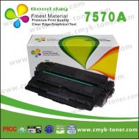 Buy cheap 70A Q7570A Toner Cartridge Used For HP LaserJet M5025 5035 MFP Black from wholesalers