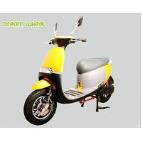 Quality 600w 48v 20ah removable Battery Electric Bike Scooter gogo With good fashion design wholesale