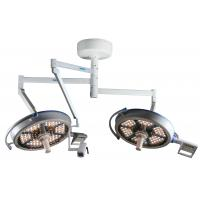 Buy cheap 2800mm Low Ceiling Led Operation Theatre Lights Double Dome With Camera from wholesalers