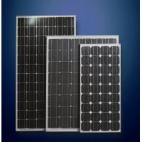 China solar panel in solar power system solution transform sunlight to electric power 80w-280w on sale