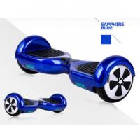 Quality Battery Operated Electric Self Balancing Skateboard Weight Limit wholesale