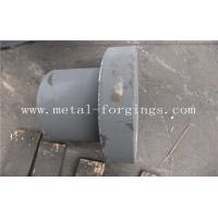 Buy cheap Open Die Forging Of Ball Valve Cover Balls Flange Gear Shaft Mechanical Parts from Wholesalers