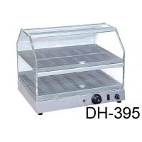 Buy cheap Table Top Humidifier Food Display Showcase Supermarket Food Warming Showcase from wholesalers