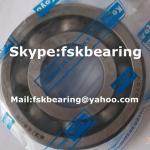 Automobile Gearbox 63/28 Single Row ABEC 7 Bearings Steel Balls