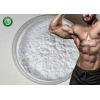 Buy cheap Raw Hormone Muscle Mass Steroids / Safe Muscle Building Steroids CAS 57-85-2 from wholesalers