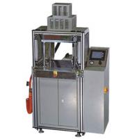 Buy cheap mobile battery low pressure injection machine ,low pressure injection moulding machine from Wholesalers