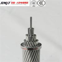 Overhead AAC/AAAC/ACSR/ACAR aluminum conductor steel reinforced bare conductor for transmission line