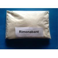 Buy cheap Fast Weight Loss Steroid Powder Rimonabant Acomplia For Fat Loss from Wholesalers