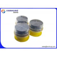 Quality 5 Years Maintenance Led Airport Lighting With Built - In Solar Panel wholesale