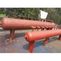 Buy cheap Carbon Steel Hydraulic Heat Exchange Equipment 1.6MPa Pressure 900L Surface from Wholesalers