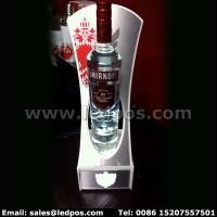 Ledpos Smirnoff Metal Bottle Glorifier