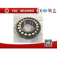 China Brass Cage Double Spherical Roller Bearing 24180 CA / W33 400*650*250 Mm on sale