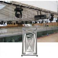 Quality SN1100mm * 600mm Aluminum Square Truss Multi-purpose And Flexible For Concert wholesale