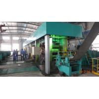 Buy cheap 600mm 4 Hi Tandem Rolling Mill Carbon Steel 3 Stand Speed 180 M/Min from wholesalers