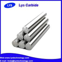 Top quality high technology reasonable price custom made tungsten carbide rods
