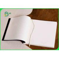 Buy cheap 55g Color Offset Paper A3 Size for Office Use Notes from wholesalers