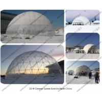Buy cheap φ20M Popular Fashion Geodesic Dome Tent for Outdoor Celebration, Ceremony and Party Event from wholesalers