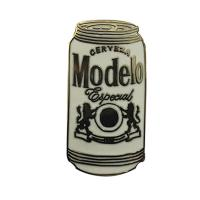 Buy cheap Custom Beverage Can Hard Enamel Lapel Enamel Pins With Gold Plating from Wholesalers