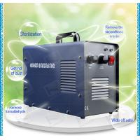 Buy cheap Air Cooling Clean Air Commercial Ozone Machine Corona Discharge For Space Disinfection from Wholesalers