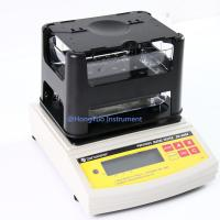 Buy cheap 600g AC 100V - 240V Gold Silver Testing Machine For Metal Verification from wholesalers