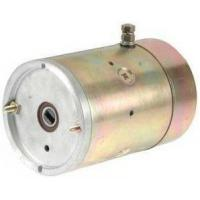 Buy cheap 10710 DC Snow Plows Starter Motors 12 Volt, CW, Slotted Shaft from Wholesalers