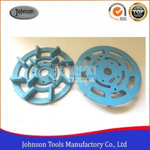 "Quality 6"" - 10"" Metal Bond Diamond Grinding Disc Diamond Turbo Cup Wheel For Granite wholesale"