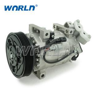 12V Automotive Air Conditioning Compressor For Ranault Captur 2013- 1.5 Ranault Clio IV 2012- 1.5
