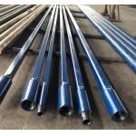 Buy cheap Oilfield API square kelly and Hexagonal kelly for Rig kelly bar with high quality from Wholesalers