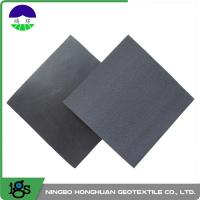 Buy cheap PE HDPE Geomembrane Liner Durable For Environment Protection 0.50mm from Wholesalers
