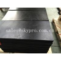 Recycled Rubber Sheet Roll plate / strip 0.2-80mm thick 3800mm extra wide