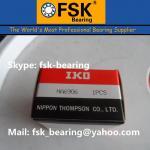Quality Double Row Needle Bearings for Textile Machine Japan IKO Bearings NA6906 wholesale