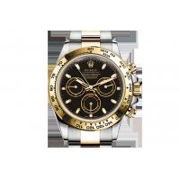 Newest Buy Cheap Rolex  Cosmograph Daytona Oyster Perpetual Oyster, 40 mm, steel and yellow gold 116503 Watches Sale