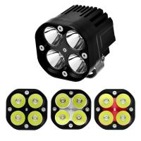 Buy cheap LED Headlight IP67 Waterproof 40W High Quality Work Light for Auto/Motorcycle Using from wholesalers
